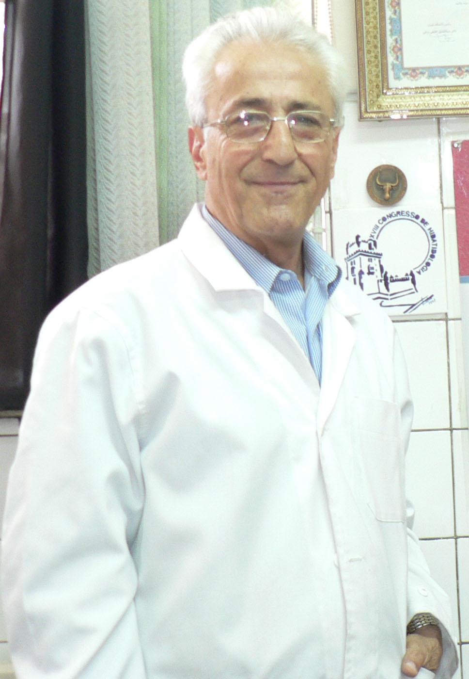 دکتر اسلامی