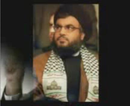 زیارت آل یاسین به صوت سید حسن نصرالله