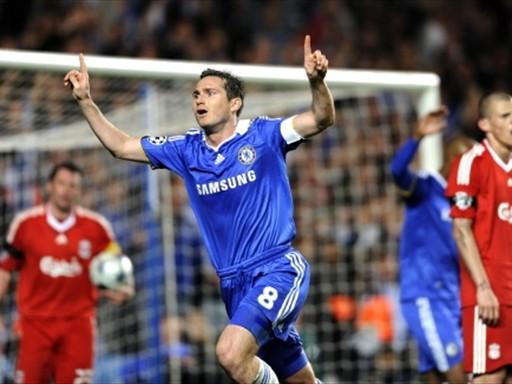 Chelsea 4-4 Liverpool