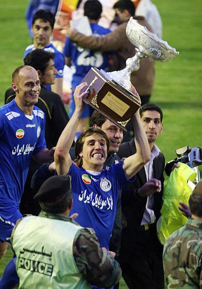 Esteghlal Champions