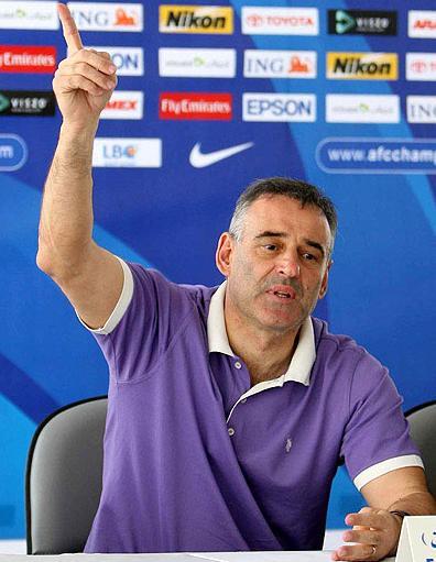 Luka Bonačić