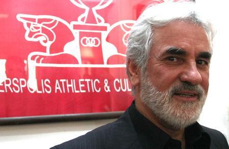 Abbas Ansari Fard