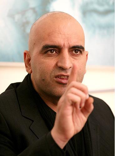 علی حنطه
