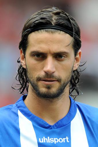 Daniel Jarque - Espanyol