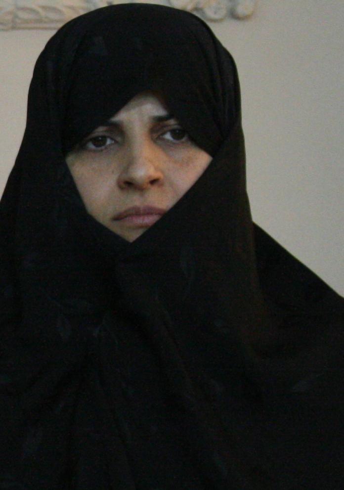 خانم دکتر ترکستانی