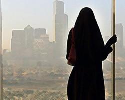 زنان مهاجر افغان